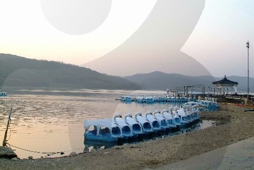 Bomun Lake Resort (경...