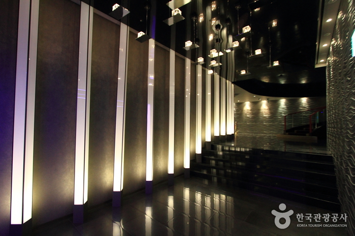 Casino Paradise de Busan (파라다이스 카지노 부산)3