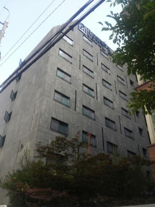 베니키아 서울 호텔