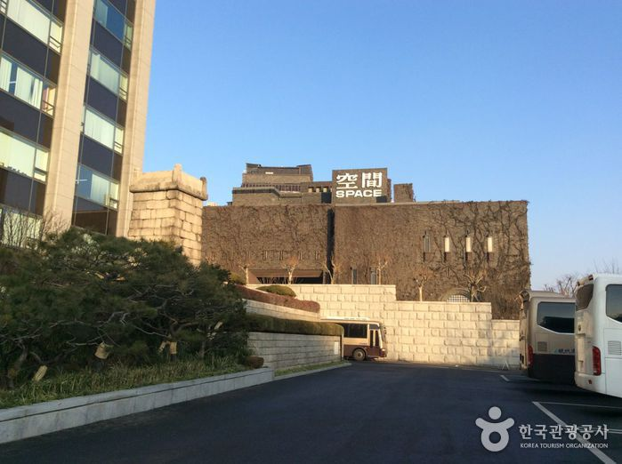 서울 관상감 관천대 사진4