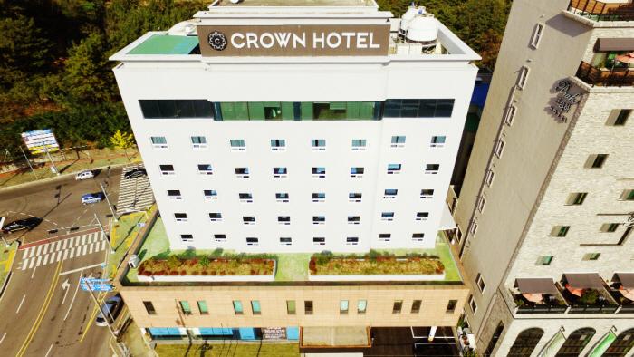 クラウンホテル(크라운호텔)