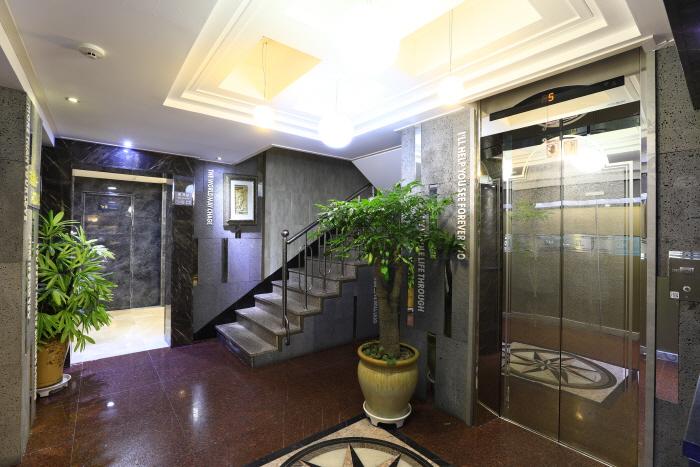 オーホテル [韓国観光品質認証](오호텔 [한국관광 품질인증/Korea Quality])