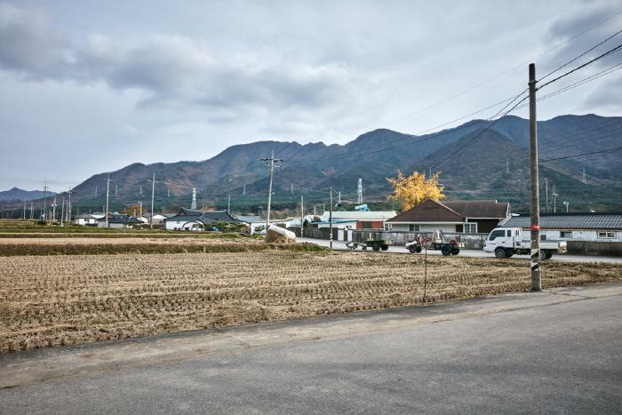 고창 고색창연마을 [농촌전통테마]