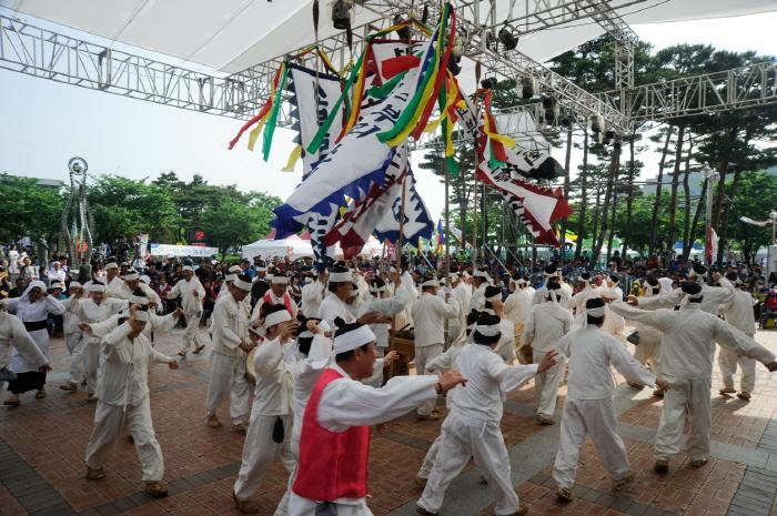 Ulsan Soeburi Cultural Festival (울산쇠부리축제)