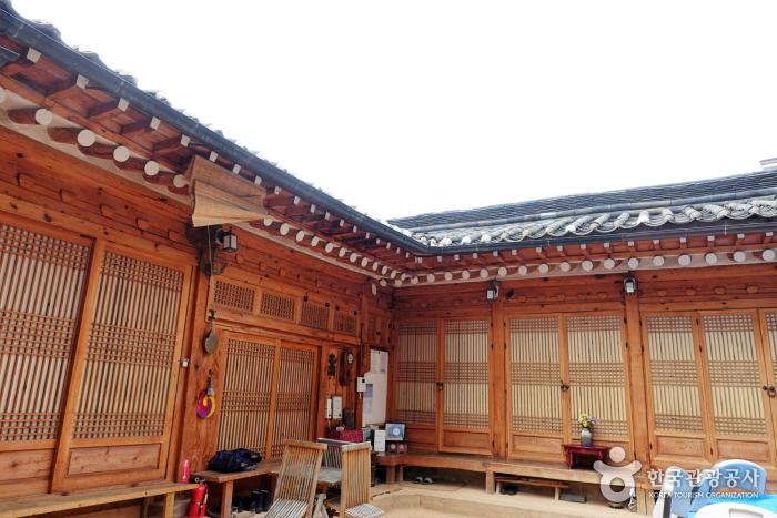 南峴堂[韓国観光品質認証](남현당[한국관광품질인증제/ Korea Quality])