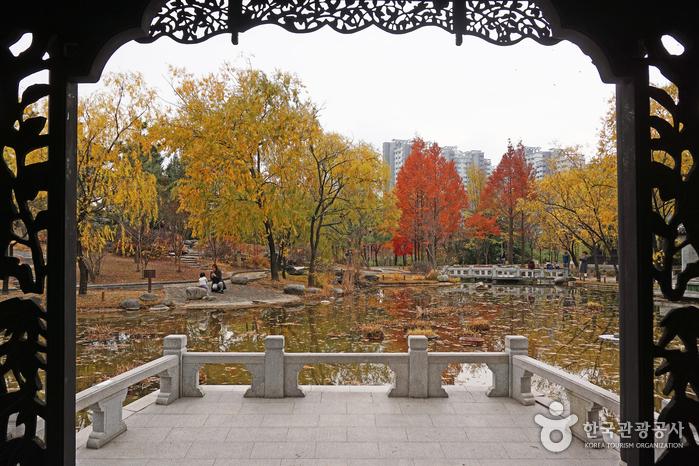 粵華苑(월화원)