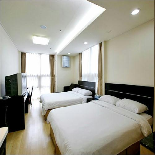 Seoul Residence (서울레...