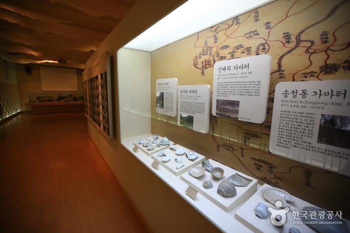 Музей керамики Кёнги (경기도자박물관)4