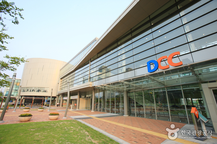 Daejeon Convention Center (DCC) ( )