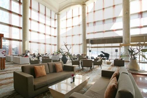 海雲台グランドホテル(해운대그랜드호텔)