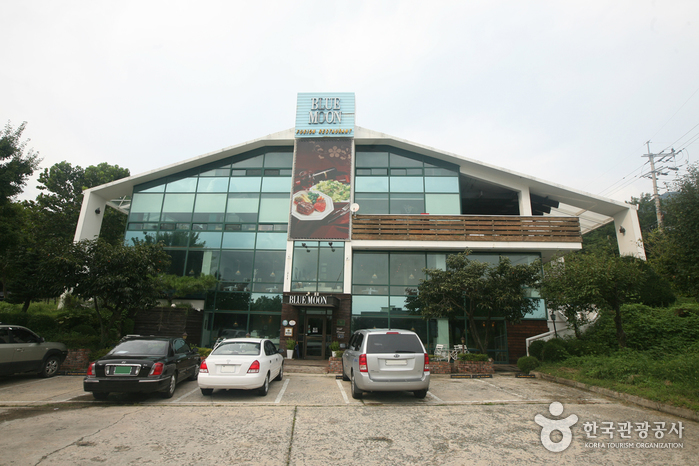 Blue Moon Restaurant (블루문)