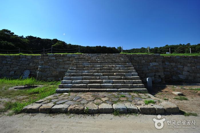 Ganghwa Seonwonsa Te...