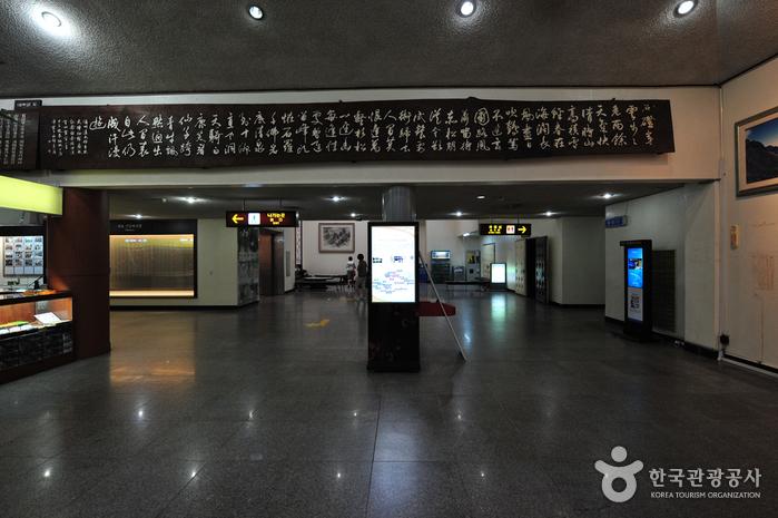 Музей фольклора и естественной истории Чечжу (제주도민속자연사박물관)34