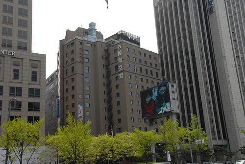 New Kukje Hotel (뉴국제호텔)
