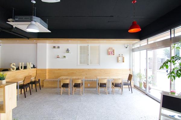 Sum Guesthouse Jeju - (숨 게스트하우스 제주공항점)