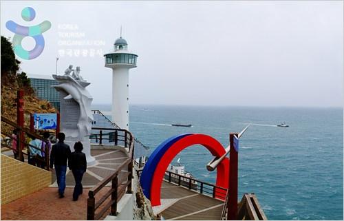 Yeongdo Lighthouse (영도 등대)