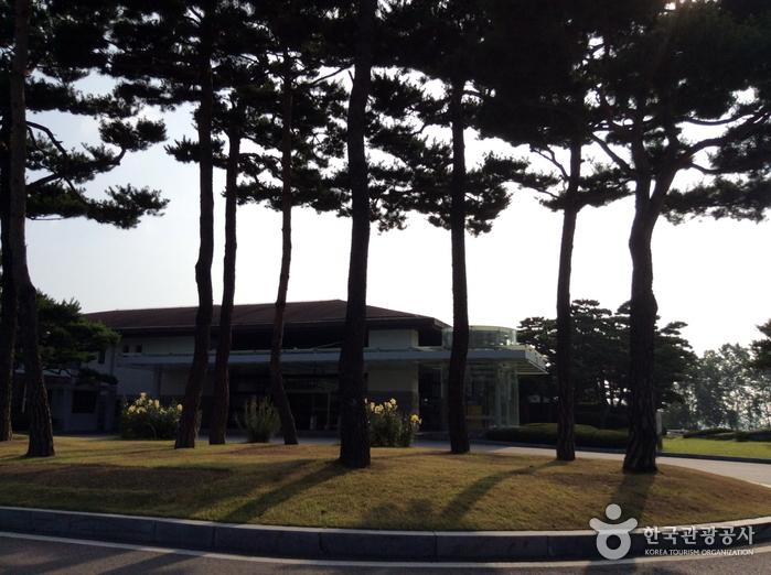 Taekwang Country Club (태광 컨트리클럽)