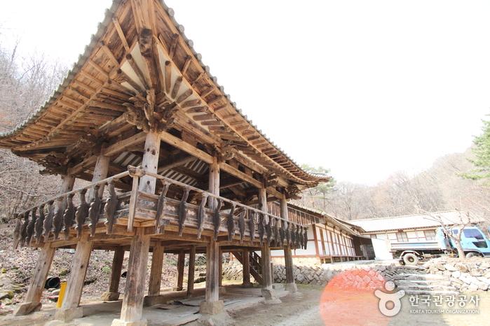 Cheongpyeongsa Temple (Chuncheon) (청평사 (춘천))