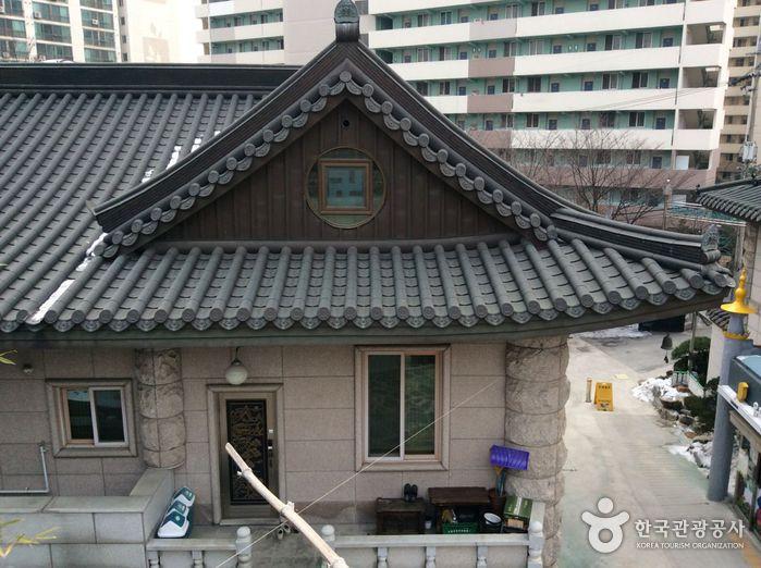 청량사(서울)