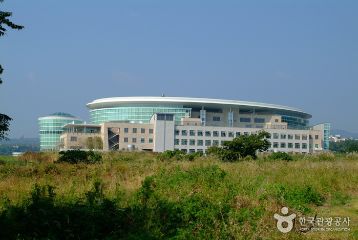 ICC (International Convention Center) Jeju (제주국제컨벤션센터)