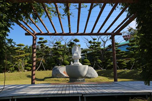 Буддийский храм Хонпопса в Пусане (홍법사 (부산))6