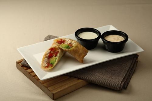 Сеть ресторанов California Pizza Kitchen филиал в районе Каннам (CPK Gannam, 캘리포니아피자키친(강남점))2