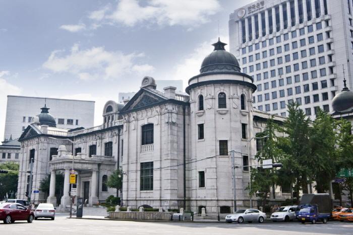 한국은행 화폐박물관 사진10