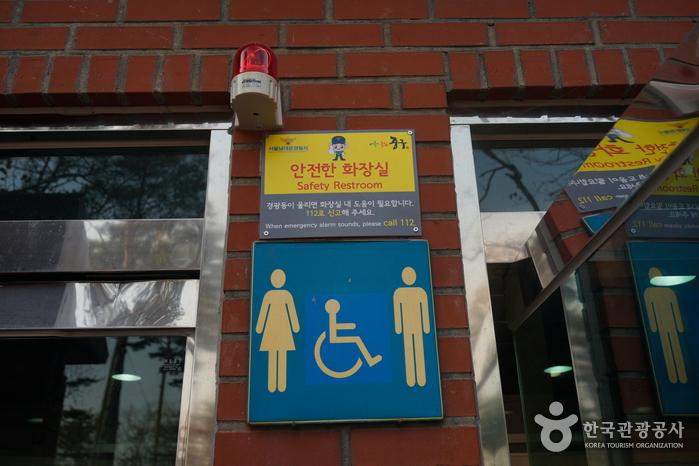 Здание бывшей русской дипломатической миссии в Корее6