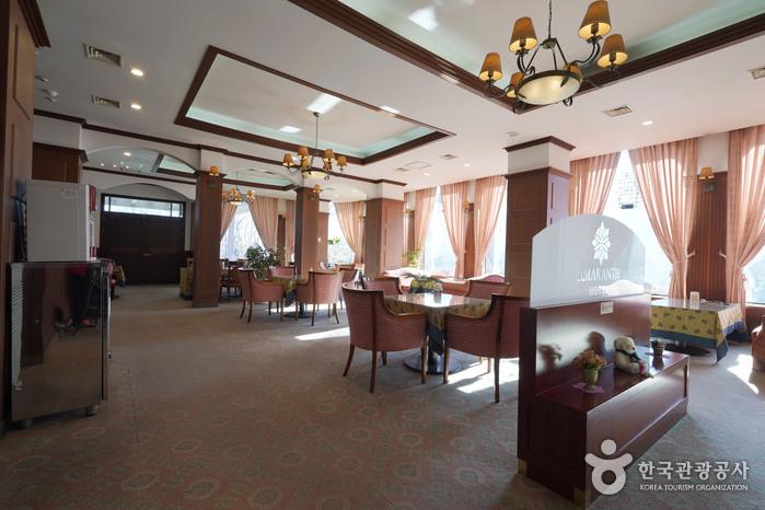Hotel Amaranth [Korea Quality] / 호텔 아마란스 [한국관광 품질인증]