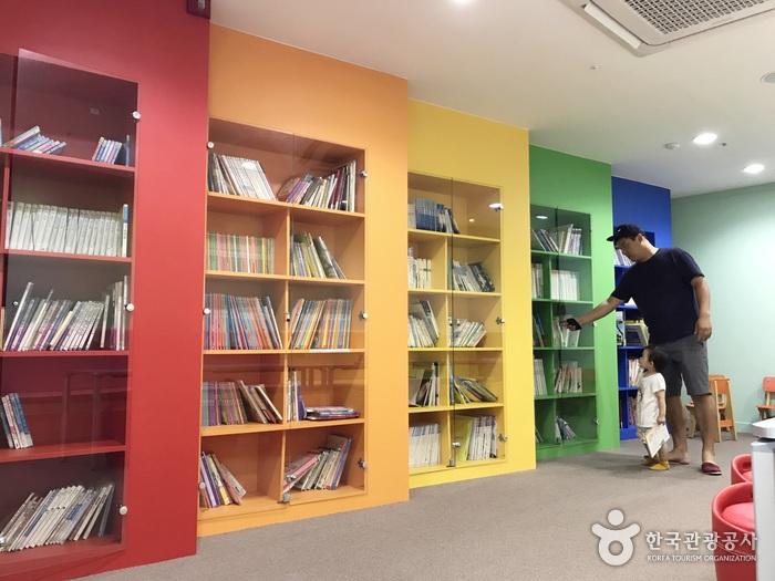 아이에게 들려줄 이야기꽃 한가득, 경북 안동 사진