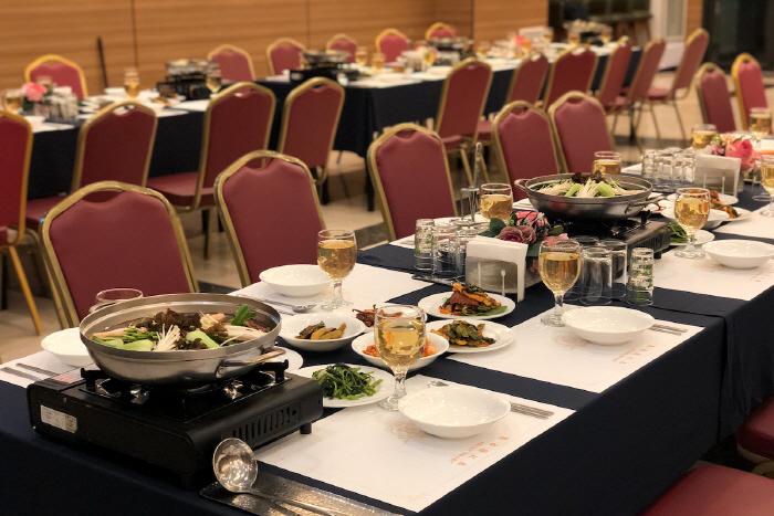 光伽藍飯店 [韓國觀光品質認證/Korea Quality]빛가람호텔 [한국관광 품질인증/Korea Quality]