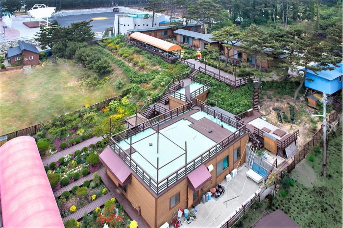 Pino & Cchino Resort (Pinocchio) [Korea Quality] / 피노앤키오리조트(피노키오) [한국관광 품질인증]