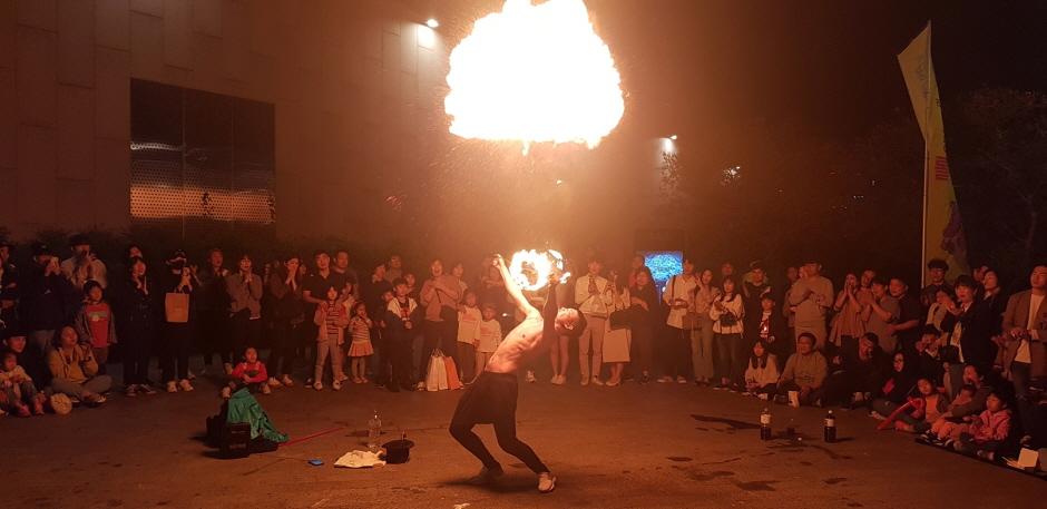 [문화관광축제] 추억의 충장축제 2021