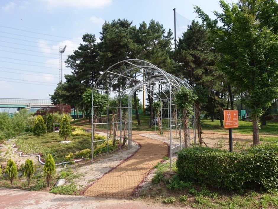 정왕체육공원