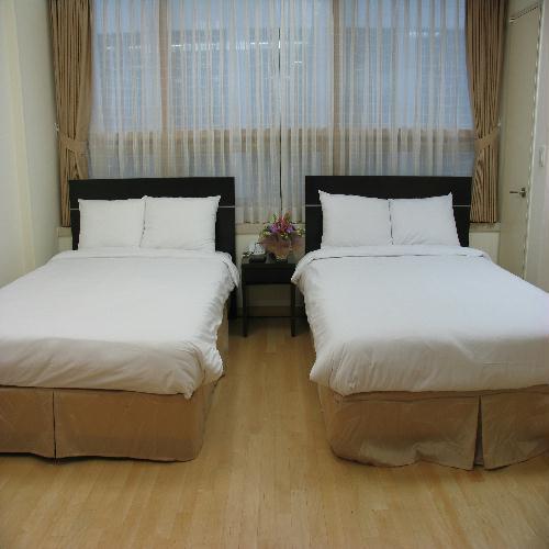 Seoul Residence (서울레지던스)