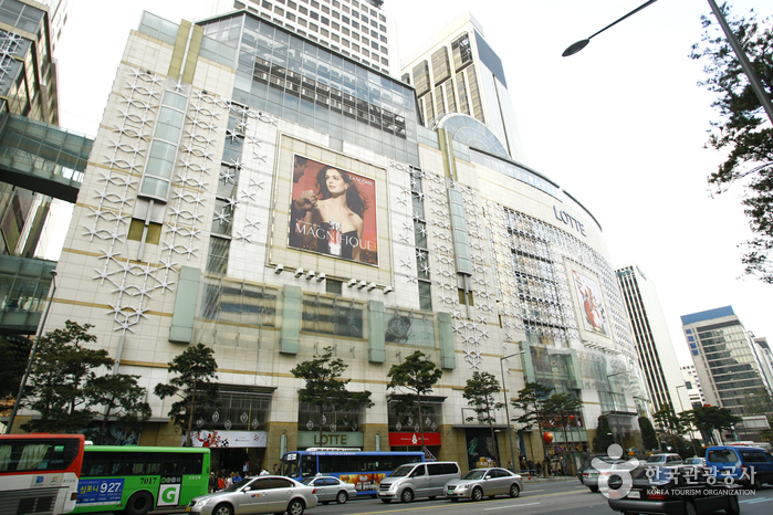 Lotte Department Store - Main Branch (Myeongdong) (- )