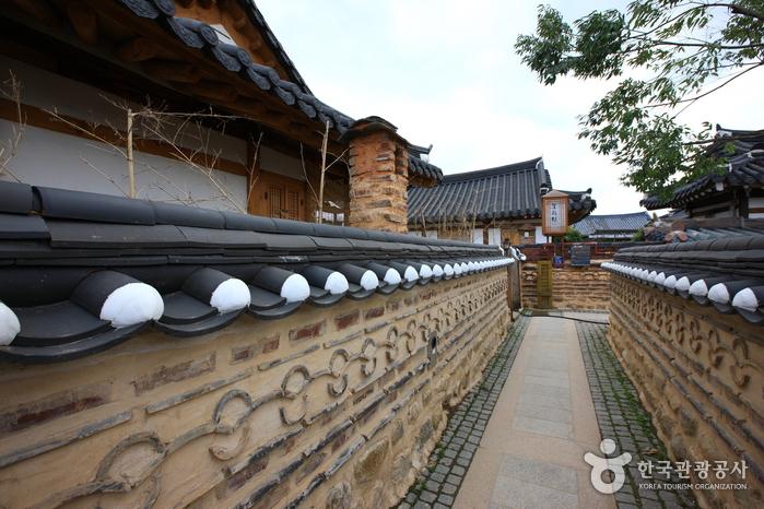 Dongnagwon House (동락원)