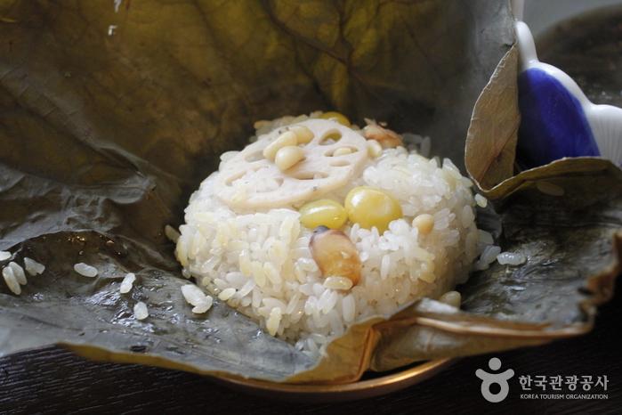 Gamrodang (감로당)13