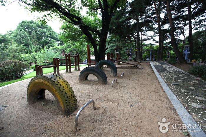 아시아공원