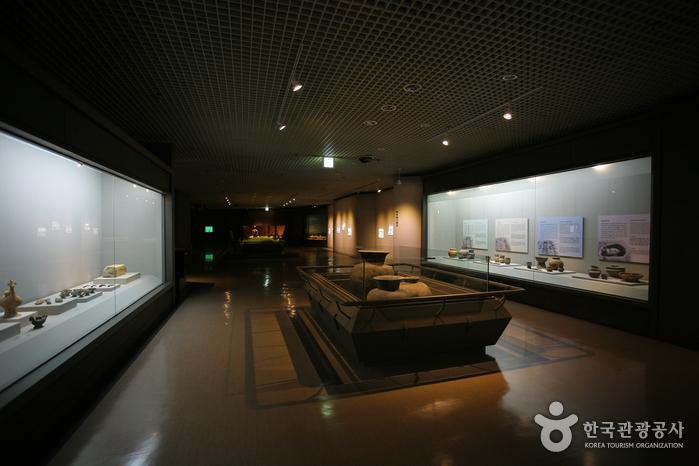 Музей Покчхон (Пусан) (복천박물관(부산))27
