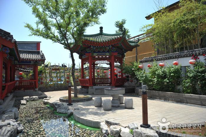 仁川中國城(인천 차이나타운)35