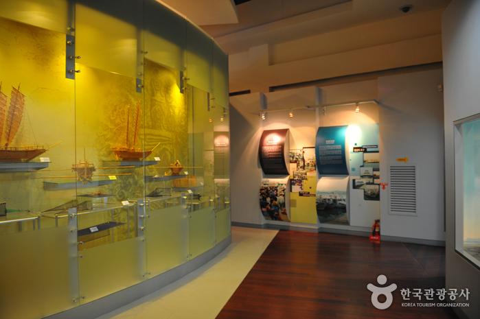 안산 어촌민속박물관