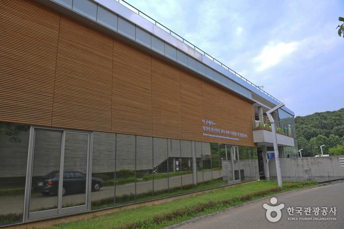 Tium Hangeul Museum (한글틔움)