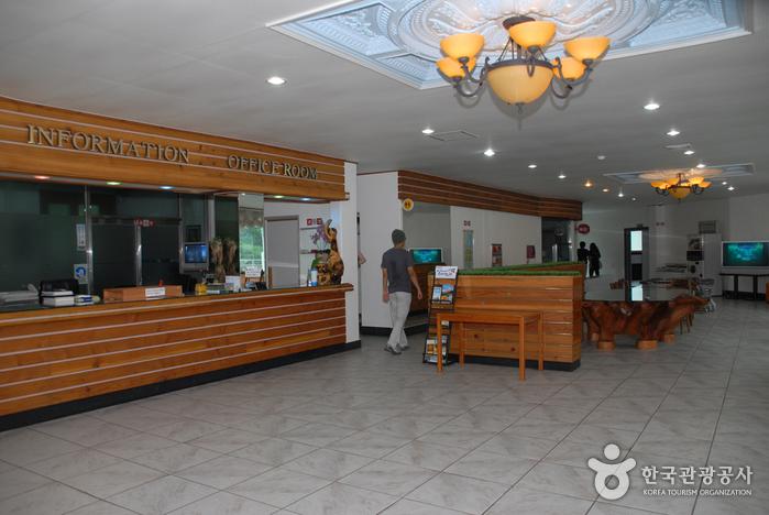 Kapsa Youth Hostel (계룡산 갑사 유스호스텔)