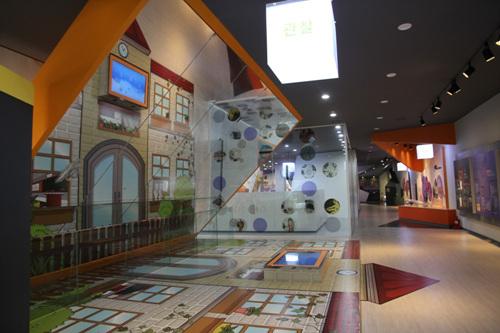 Invention Education Center (발명교육센터 창의발명체험관)