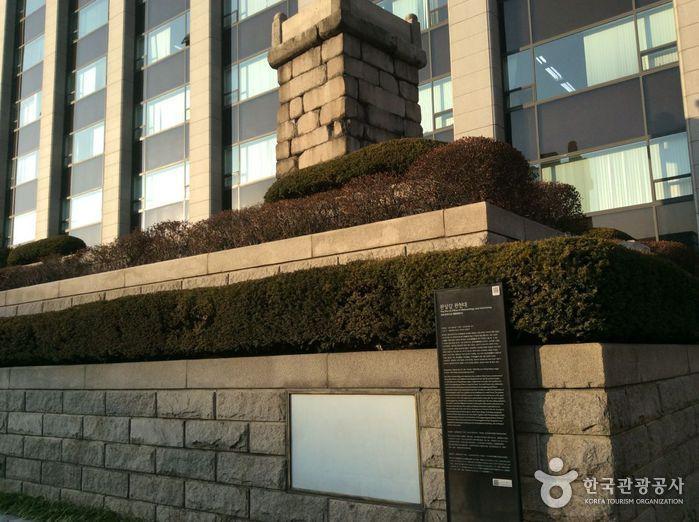 서울 관상감 관천대 사진2