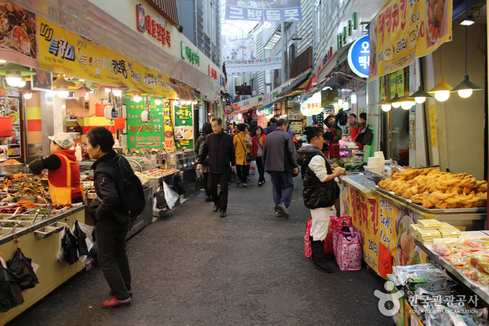 Motgol綜合市場(Motgol市場)(못골종합시장 (못골시장))2