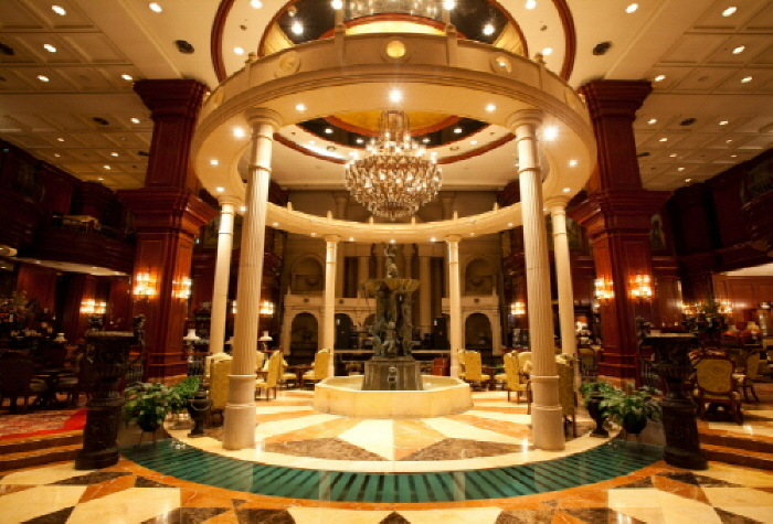 임피리얼 팰리스 호텔 사진3