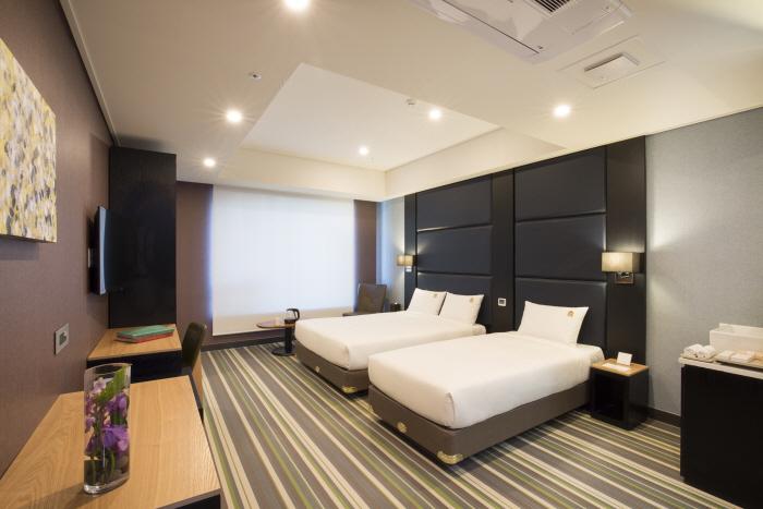 베니키아 프리미어 해운대 호텔 사진6
