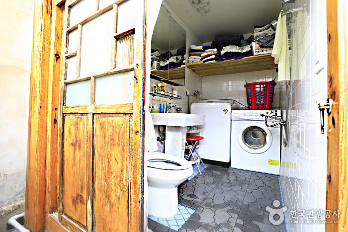 누리한옥게스트하우스[한국관광품질인증/Korea Quality] 사진9